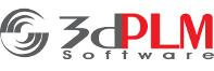 3DPLM Logo